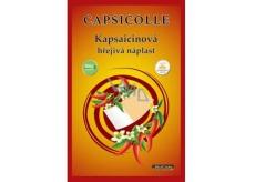 Capsicolle Capsaicin warming plaster 7 x 10 cm 1 piece
