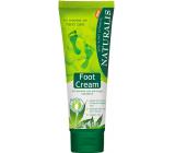 Naturalis Cannabis foot cream with hemp oil 125 ml
