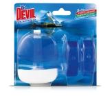 Dr. Devil Polar Aqua 3v1 Wc liquid suspension 3 x 55 ml
