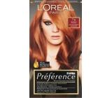 Loreal Paris Préférence Féria barva na vlasy 74 mango Intenzivní měděná