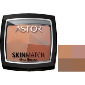 Astor Skin Match 4Ever Bronzer Powder 001 Blonde 7.65 g