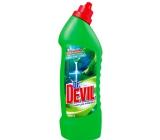 Dr. Devil Natur Fresh 3v1 Wc liquid cleaner 750 ml