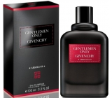 Givenchy Gentlemen Only Absolute Perfume for Men 100 ml