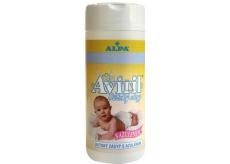 Alpa Aviril with azulene backfill sprinkler for children 100 g