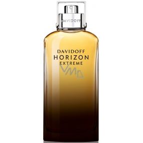 Davidoff Horizon Extreme Eau de Parfum for Men 125 ml Tester