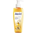 Astrid Beauty Elixir Hedvábný čisticí pleťový olej 145 ml