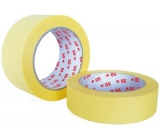 Perdix Masking tape up to 60 degrees 50 mm x 50 m crepe