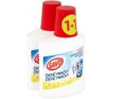 Savo Citron cleaner washer 2 x 250 ml
