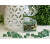 Lima Aroma vosk Zelený čaj 20 kostek 16 g