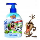 Loony Tunes liquid soap 300 ml exp.06 / 2017