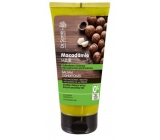 Dr. Santé Macadamia Hair Macadamia oil and keratin conditioner for weakened hair 200 ml