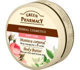 Green Pharmacy Muscat Rose and Green Tea Body Butter 200 ml