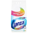 Lanza Fresh & Clean Color Color Washing Powder maintains color intensity, with a pleasant scent of 90 doses of 6.3 kg