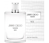 Jimmy Choo Man Ice Eau de Toilette for Men 30 ml