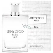 Jimmy Choo Man Ice Eau de Toilette for Men 30 ml
