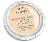 Selfie Project Confusing Antibody. powder 4 ever matt 9 g 0125