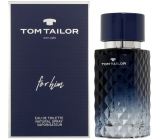 Tom Tailor for Him Eau de Toilette 30 ml