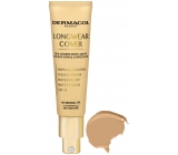 Dermacol Longwear Cover long-lasting covering makeup 04 Sand 30 ml