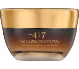 Minus 417 Time Control intensive firming cream for the eye area 30 ml