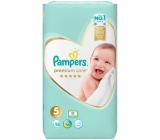 Pampers Premium Care 5 Junior 11-16 kg diaper panties 58 pieces