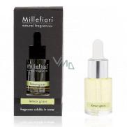 Millefiori Milano Natural Lemon Grass - Lemon Grass Aroma oil 15 ml