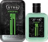 Str8 FR34K aftershave 100 ml