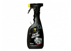 Coyote Engine and machine parts cleaner 500 ml