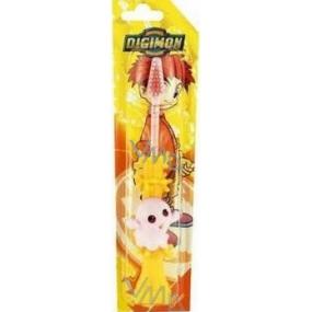 Digimon Toothbrush for children