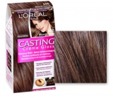 Loreal Paris Casting Creme Gloss Hair Color 600 Light Chestnut