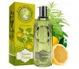 Jeanne en Provence Verveine Cédrat - Verbena and Citrus fruits perfumed water for women 60 ml