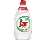 Jar Sensitive Tea Tree & Mint 450 ml hand dishwashing detergent