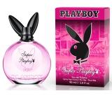 Playboy Super Playboy for Her toaletní voda 40 ml