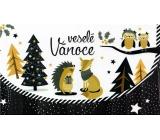 Nekupto Greeting Card Price Christmas Envelope for Money K 3431