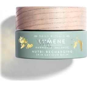 Lumene Harmonia Nutri-Recharging Skin Intensively nourishing balm 30 ml