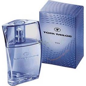 Tom Tailor Man EdT 30 ml eau de toilette Ladies