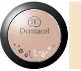Dermacol Mineral Copmact Powder pudr 01 8,5 g