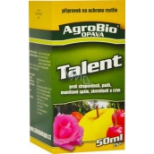 AgroBio Talent 10 ml antifungal, mildew, scab, stain and rust protection product