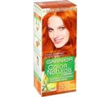 Garnier Color Naturals Créme hair color 7.40 Passionate copper