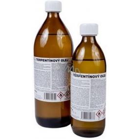 ŠK spectrum Turpentine oil glass 430 g