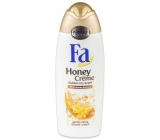 Fa Honey Creme shower gel 250 ml