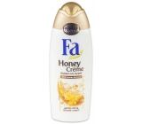 Fa Honey Creme shower gel 250 ml