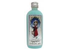 Bohemia Gifts & Cosmetics Aquaminerály Christmas Cream Shower Gel 100 ml