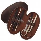 Dup Manicure Pita italian leather 6 pieces 230401-151