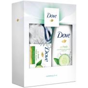 Dove kaz.Go Fresh SG250 + toilet soap 100g + washcloth 8712