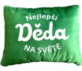 Albi Pillow Best Grandpa 45 x 35 cm