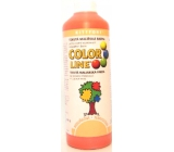 Kittfort Color Line liquid paint apricot 100 g