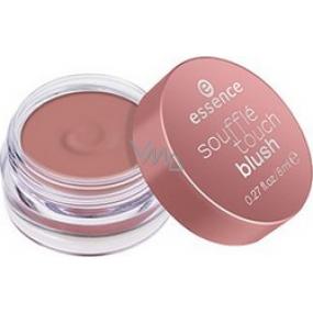 Essence Soufflé Touch Blush foam blush 10 Fresh Apricot 8 ml