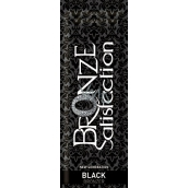 Bronze Satifaction Black opalovací multi bronzer nové generace 15 ml
