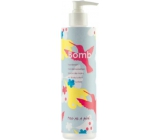 Bomb Cosmetics Free as a Bird liquid soap with a dispenser 300 ml