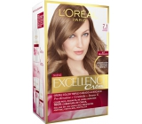 Loreal Paris Excellence Creme barva na vlasy 7.1 Blond popelavá